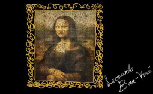 The Coolest Mona Lisa Remakes (20 pics)