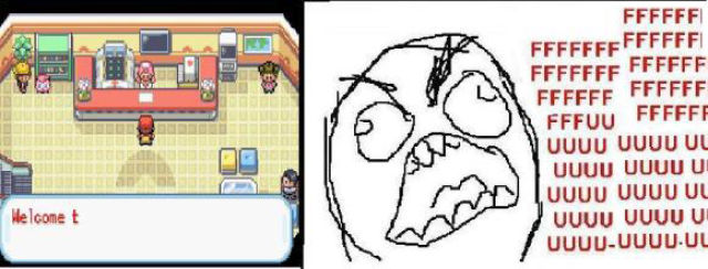 Gamers Do Have Emotions (5 pics)