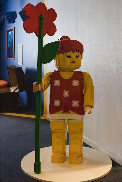 Legoland Theme Park (26 pics)