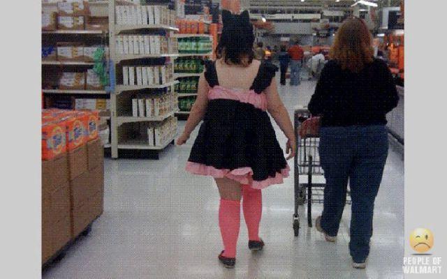 Wal-Mart People Again (127 pics)