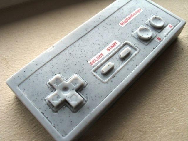 A Present for a Gamer (9 pics)