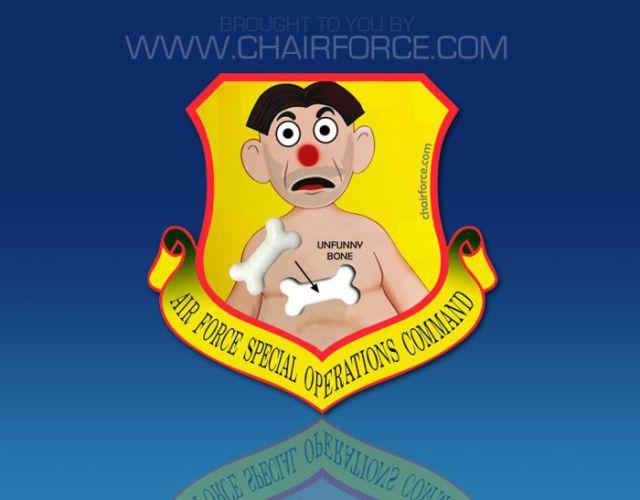 Funny Badges (12 pics)