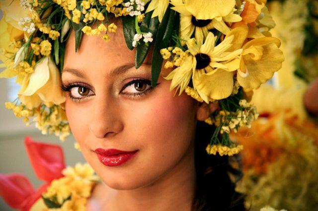 Gorgeous Women (95 pics)