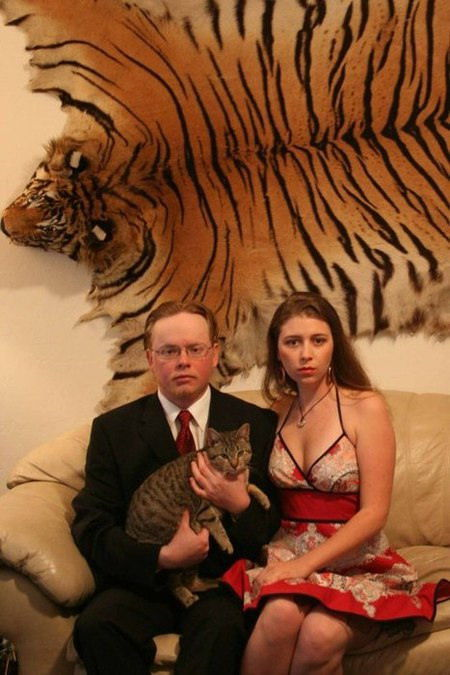 Prom Photos That Will Crack You Up (92 pics)