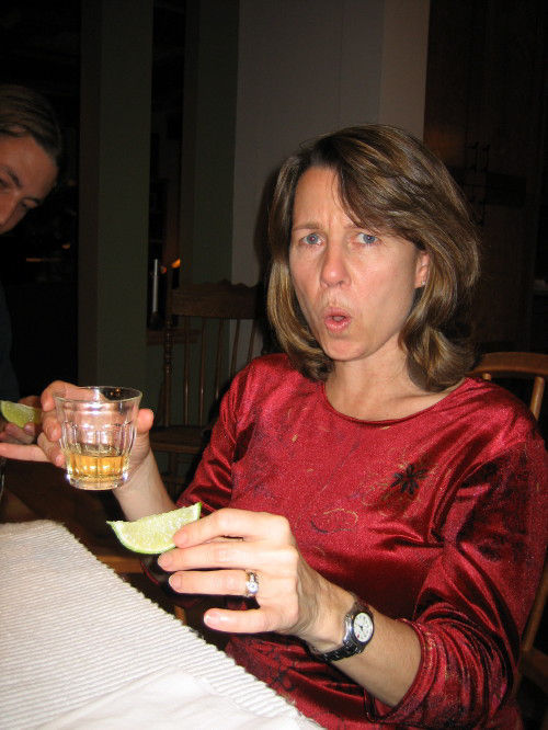 Tequila Causes Hilarious Faces (50 pics)