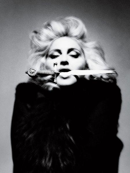 Madonna Looks Too Good to Be True (13 pics)