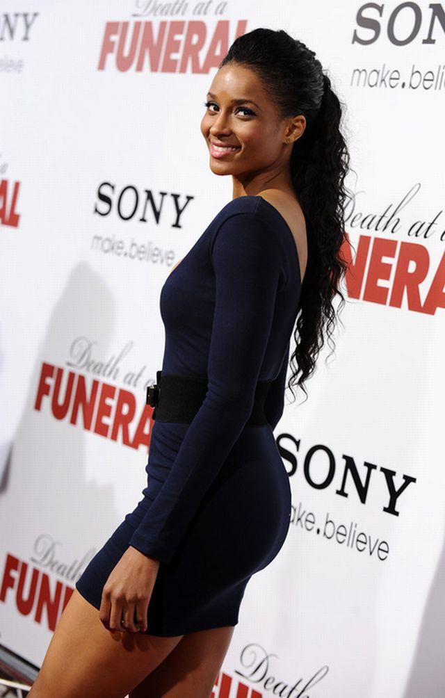 Beautiful Ciara (13 pics)