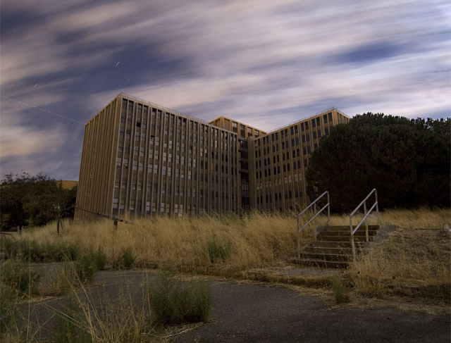 Abandoned Places of America (44 pics)