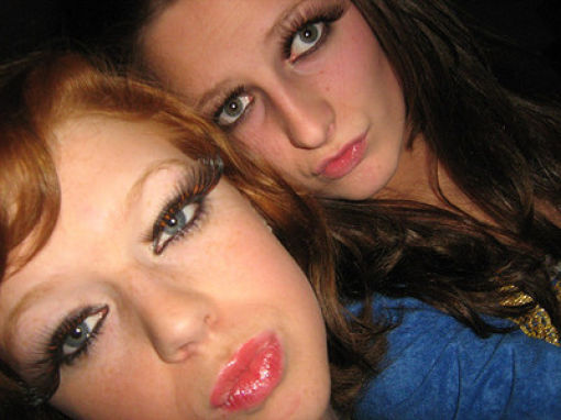 Duckface Must Stop to Exist (85 pics)