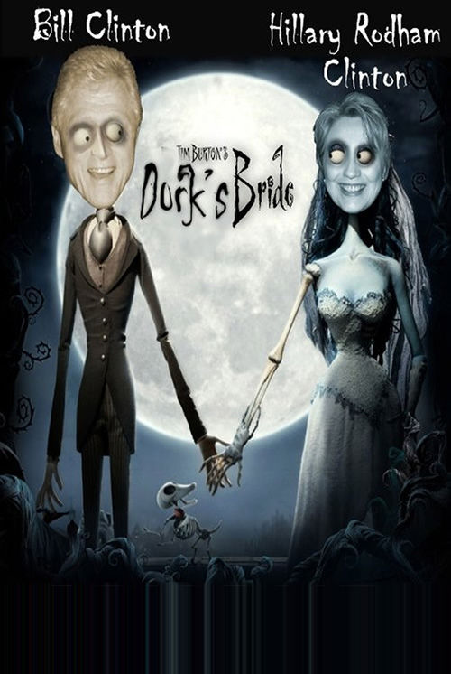 Funny Movie Poster Remakes (20 pics)