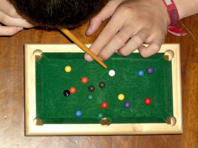 Cool Billiards  Games (34 pics)