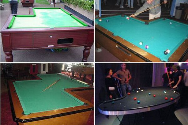 Coole Spiele Billiards