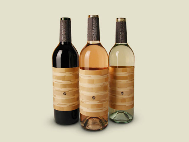 Creative Wine Packages and Label Designs (30 pics)