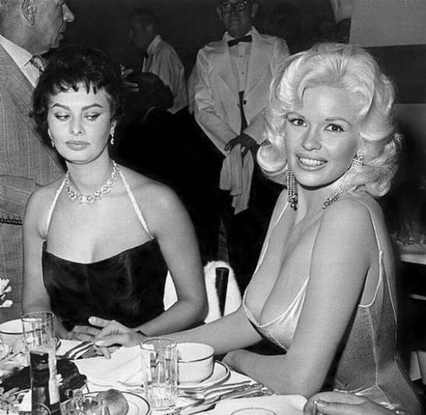 Rare Photographs of Celebrities. Part 5 (132 pics)