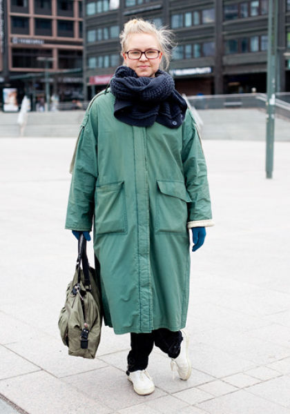 Hilarious Finnish Street Fashion (73 pics)