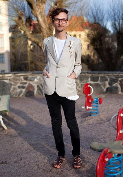 Hilarious Finnish Street Fashion (73 pics)