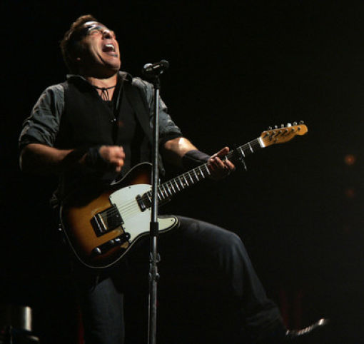 Awesome Guitar Faces (25 pics)