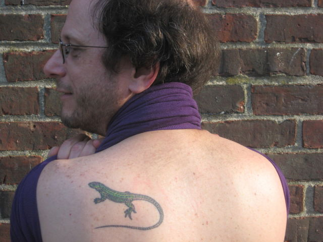 Scientific Tattoos. Part 2 (53 pics)
