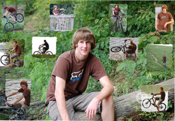 Silly Senior Photos (25 pics)