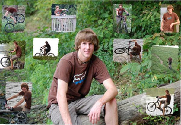 Silly Senior Photos (25 pics)