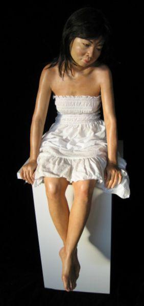 Superrealistic Sculptures (20 pics)