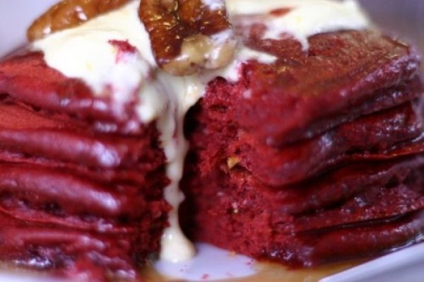 Pankakes Can Be So Different (12 pics)