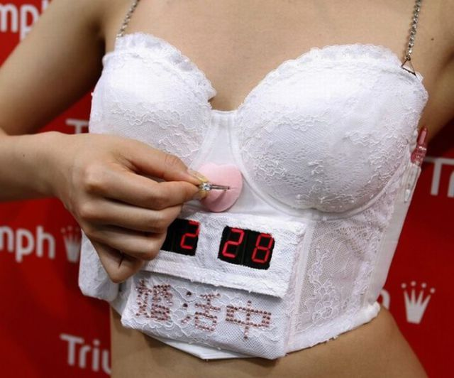 The Most Unusual Bra Designs (51 pics)