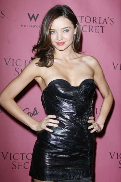 "Beautiful Miranda Kerr at the Victoria's Secret Event ""What Is Sexy?"" (6 pics)"