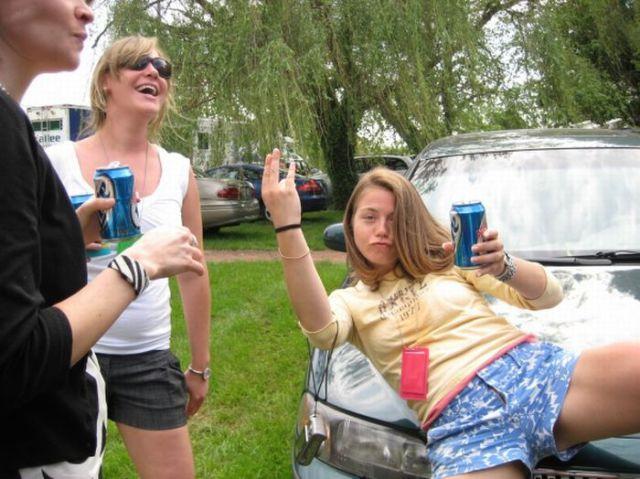 Drunken Freakness (45 pics)