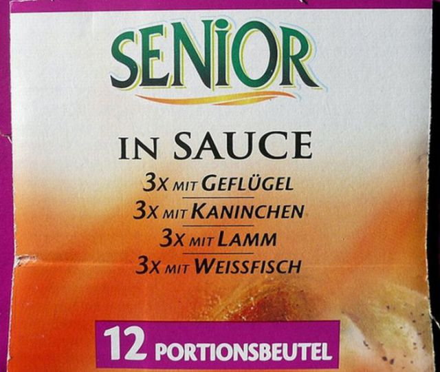 Funny Product Names (65 pics)