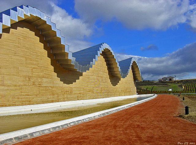 Strange Architecture (32 pics)