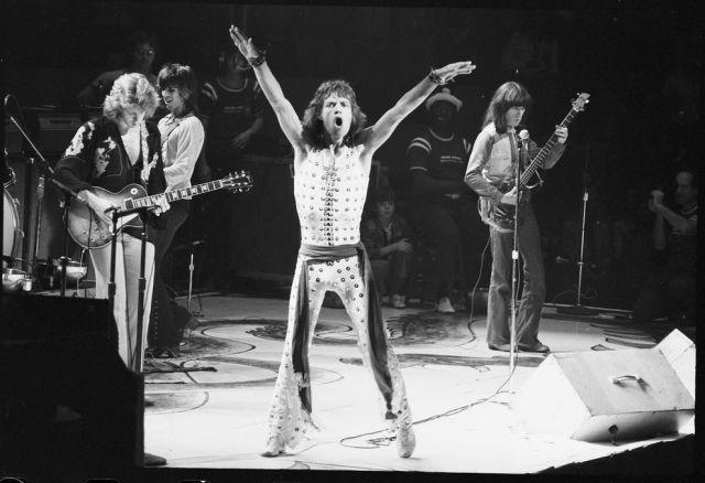 The Rolling Stones (102 pics)