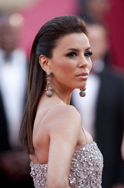 My Favorite Desperate Housewife Eva Longoria (6 pics)