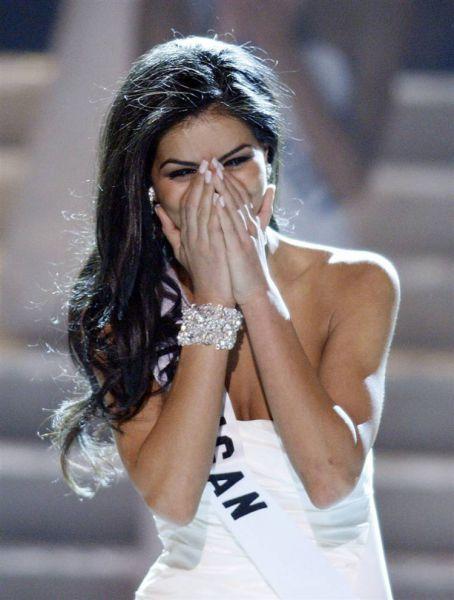 Meet the Miss USA 2010: Rima Fakih (11 pics)
