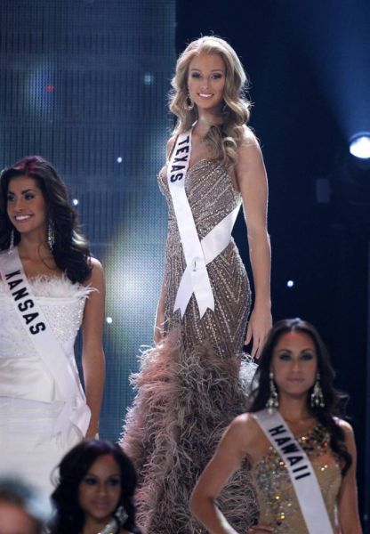 Meet the Miss USA 2010: Rima Fakih (11 pics)