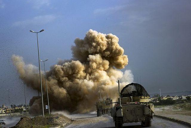 A Year in Iraq (56 pics)
