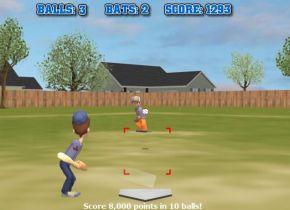 Backyards Sports