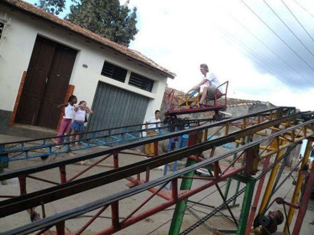 Mexican Amusement Park for Children (18 pics)