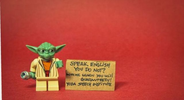 Star Wars Toys Have Their Own Secret Life (27 pics)