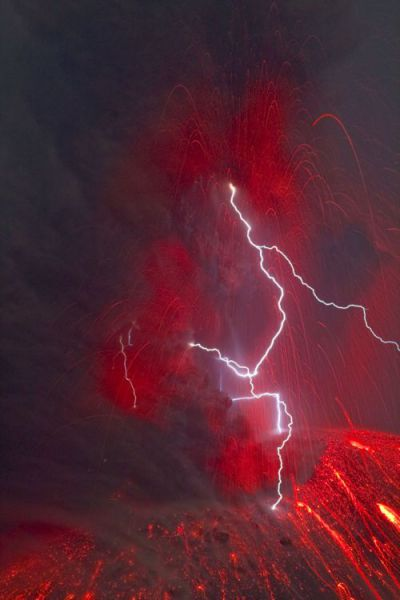 Impressive Lightnings (37 pics)