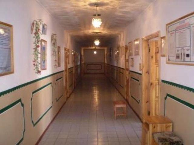 Ukrainian VIP Jail (28 pics)