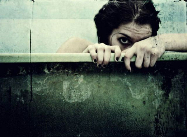 Amazing Grunge Photography (25 pics)
