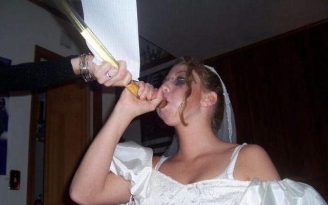 Best Beer Bong Fails (32 pics)