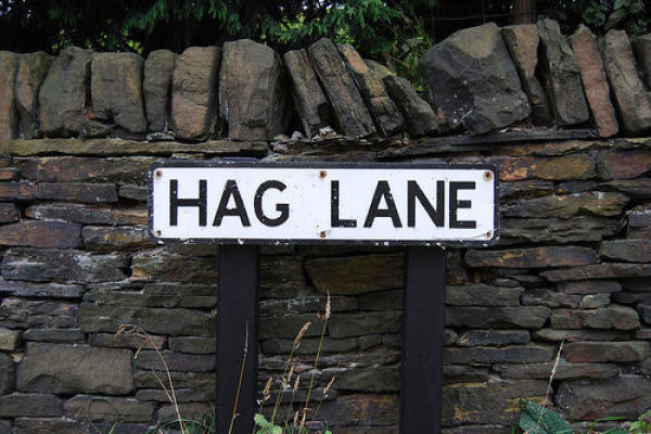Funny Street Names and Addresses (35 pics)