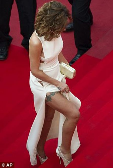 Cheryl Cole: Could She Be More Beautiful? (11 pics)