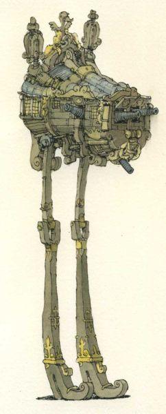 Barocco Star Wars (8 pics)