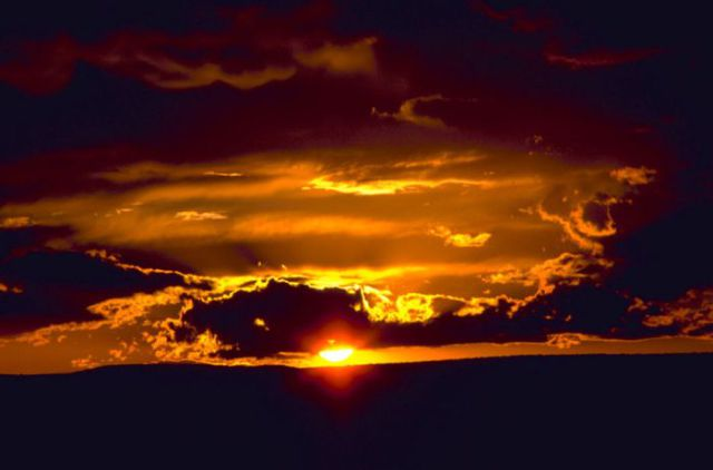Incredible Sunsets (33 pics)