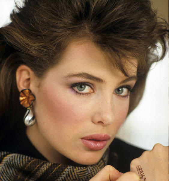 Hot Celebrities from the 80s-90s (42 pics)
