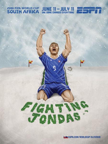 Amazing World Cup Art (33 pics)