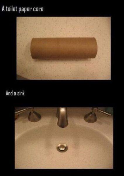The Best Toilet Prank Ever! (10 pics)